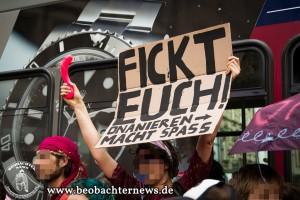 GegenaktivistInnen