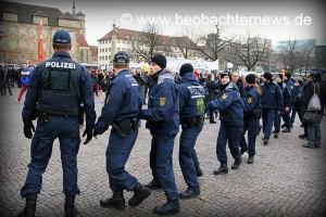 """""""Homophobie und Menschenfeindlichkeit entgegentreten!"""" - 01.02.2014"""
