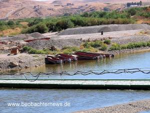 Samelka- die Grenze zwischen dem Irak und Syrien_1600x1200