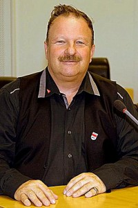 Christian Stähle, Kreisrat der Linken und Göppinger Gemeinderat