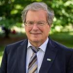 Prof. Dr. Hubert Weiger, BUND-Vorsitzender. Foto: Julia Puder / BUND