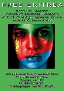 Eritrean_Demo_Flyer
