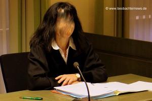 Die Staatsanwältin, die ihren Namen aus Sicherheitsgründen nicht nennen wollte