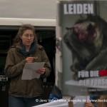 Luci Braun, Ärzte gegen Tierversuche