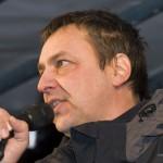 Andreas Linder, Flüchtlingsrat BW - Archivfoto
