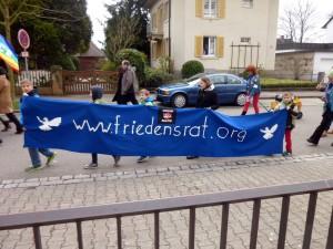 Foto: Friedensrat Markgräflerland