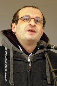 Jürgen Wagner, IMI