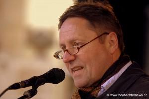 Pfarrer Dietrich Becker-Hinrichs