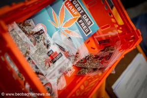 Gefährliche Drogen?!