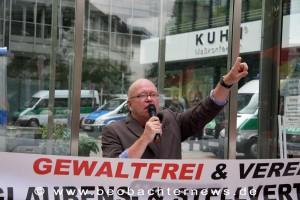 """Michael Mannheimer"" - bürgerlicher Name:  Karl-Michael Merkle"