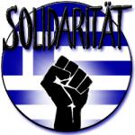 Griechenland-Solidarität