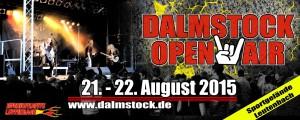 Dalmstock 2015