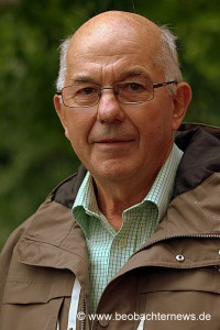 Dieter Keller, DGB Fellbach