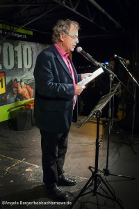 Dieter Reicherter