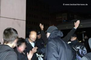 Neonazis auf der Seite der Gegenproteste II_1600x1067