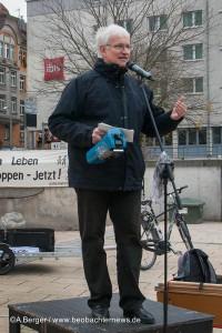 Jürgen Resch, DUH