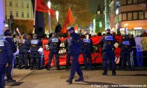 AntifaschistInnen gegen Widerstand Karlsruhe