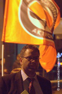 Bürgermeister Matthias Wittlinger