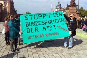 Foto: Initiative Nazifreies Weinheim
