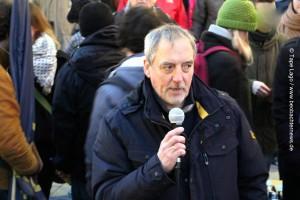 Pfarrer Detlev Besier