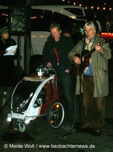 Henning Zierock (rechts)