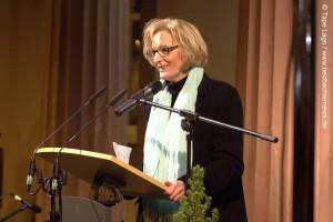 Oberbürgermeisterin Hedwig Braun