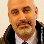 Rechtsanwalt Christos Psaltiras