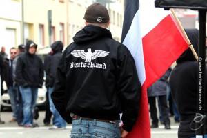 'Deutschland den Deutschen' forderten sie_1600x1065