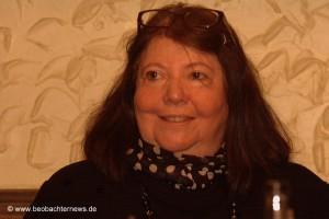 Dagmar Uhlig, Landtagskandidatin DIE LINKE