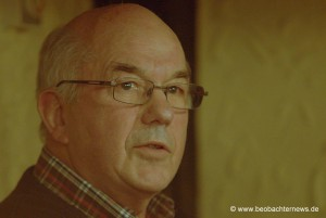 Dieter Keller, DKP