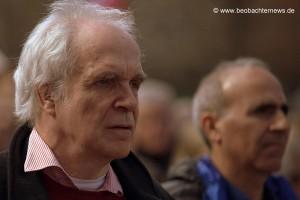 Paul Russmann, Ohne Rüstung Leben