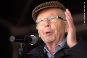 Paul Schobel, ehemaliger Betriebsseelsorger