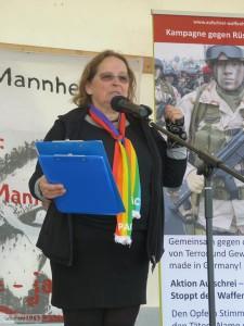 Hedi Sauer-Gürth