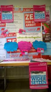Foto: Aktionsbündnis gegen den AfD-Bundesparteitag