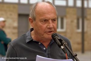 Walter Burkhardt, VVN-BdA