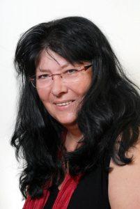 Claudia Dziubas