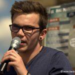 Philipp Sommer, Grüne Jugend