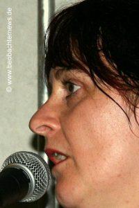 Anne Hunger