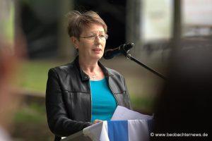 Annemarie Raab, GEW