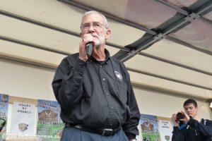 Ray McGovern, früherer CIA-Beamter