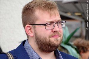 Alex Maier, MdL Die Grünen